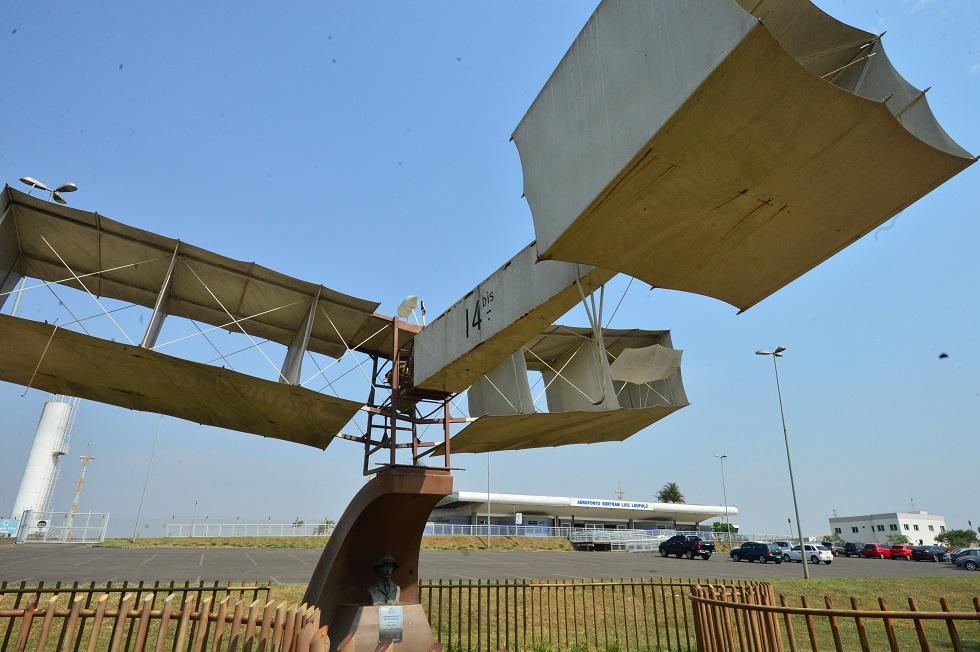 Aeroclube e aviadores de Sorocaba celebram o Dia do Aviador