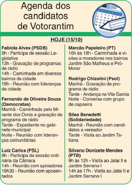 47 mil eleitores de Sorocaba tiveram os títulos cancelados