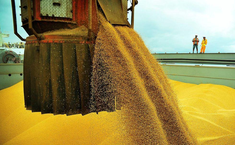 Superávit mensal do agronegócio brasileiro é de US$ 7,5 bilhões