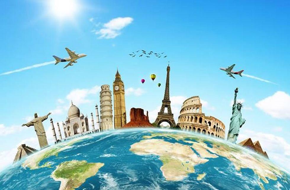 Consórcio vira alternativa para a viagem dos sonhos