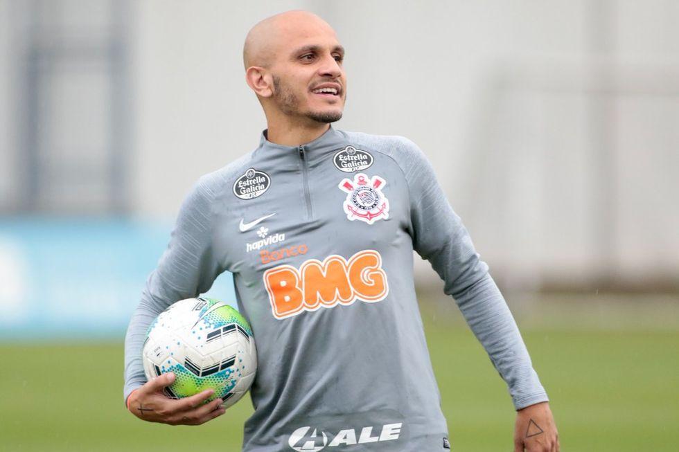 Corinthians joga com o Vasco pelo Brasileirão