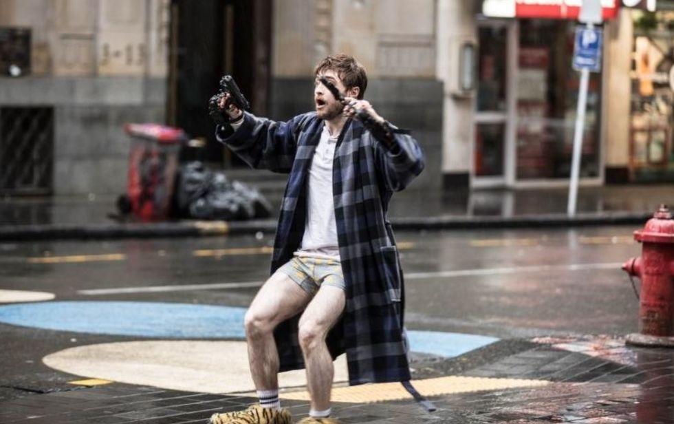 Estrangeiros dominam estreias nas telonas de Sorocaba