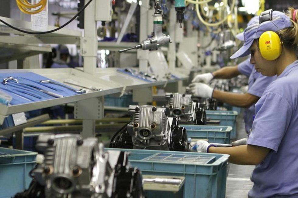 FMI revisa queda do PIB do Brasil para 5,8%