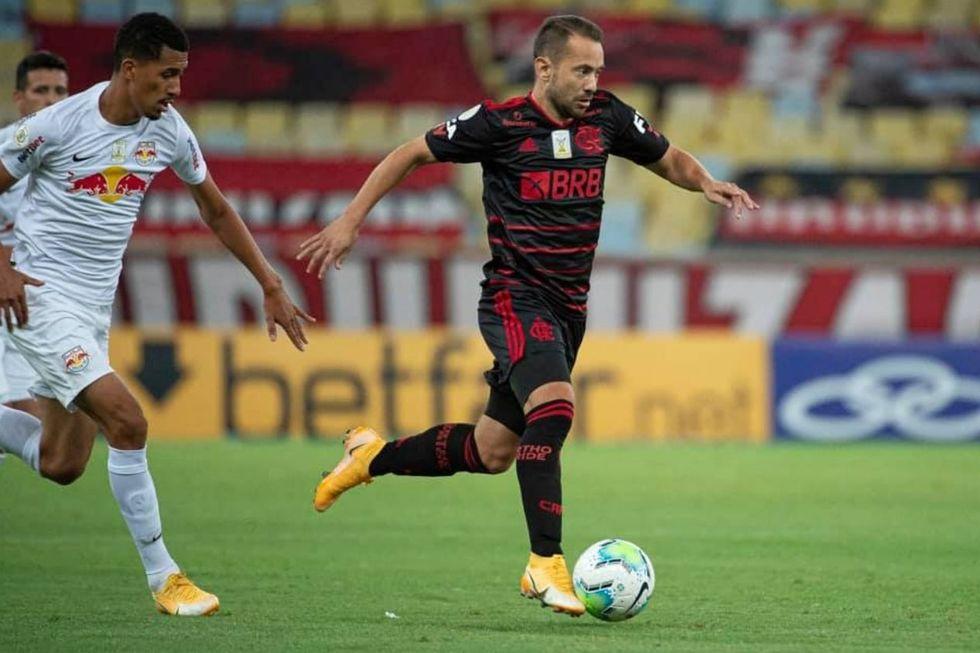 Flamengo perde chance de liderar Brasileirão