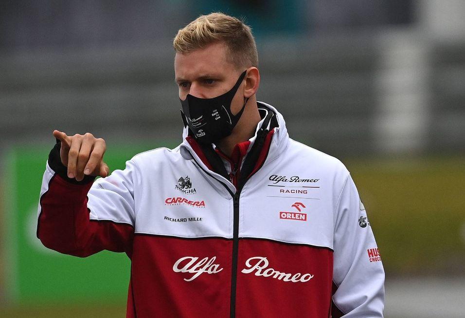 Fórmula 1 volta a Nurburgring após sete anos