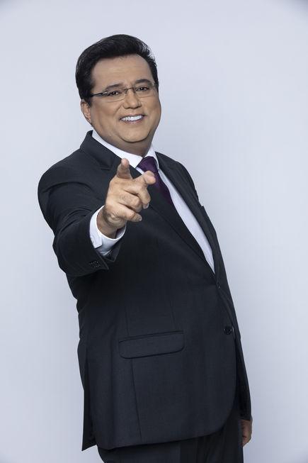 Geraldo Luís vai fazer programa de temporada na Record