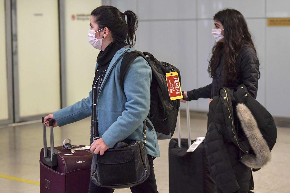 Governo quer reconhecimento facial nos aeroportos do País