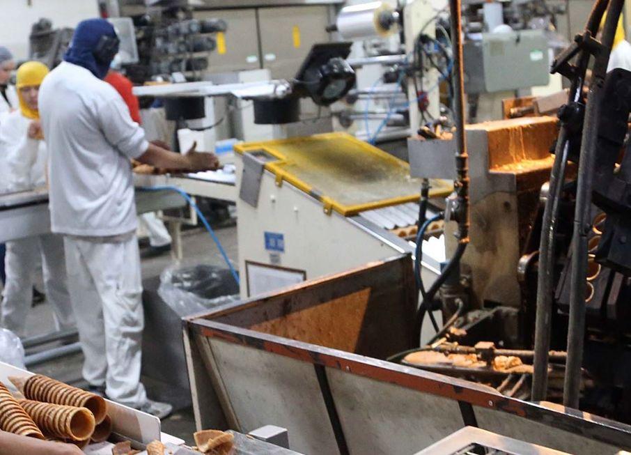 Indústria volta a nível pré-pandemia em 6 Estados