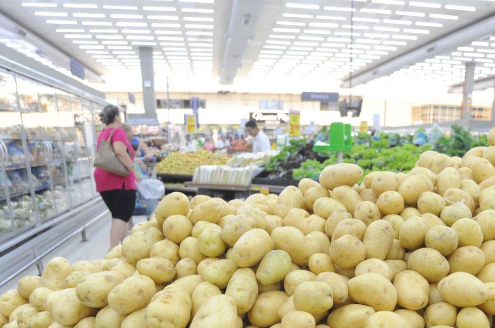 Inflação é a maior para mês de setembro em 17 anos