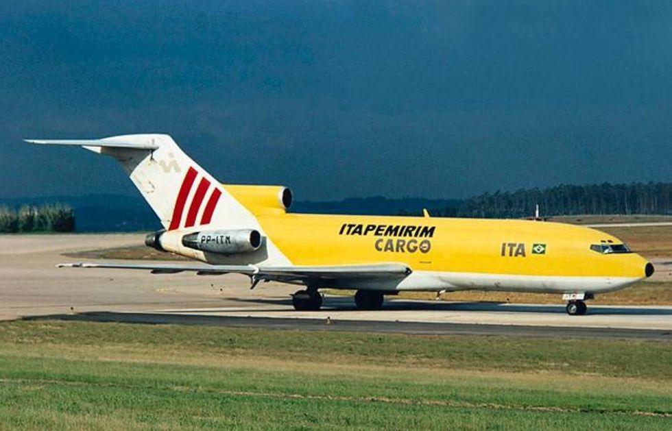 Itapemirim contrata 600 para empresa aérea