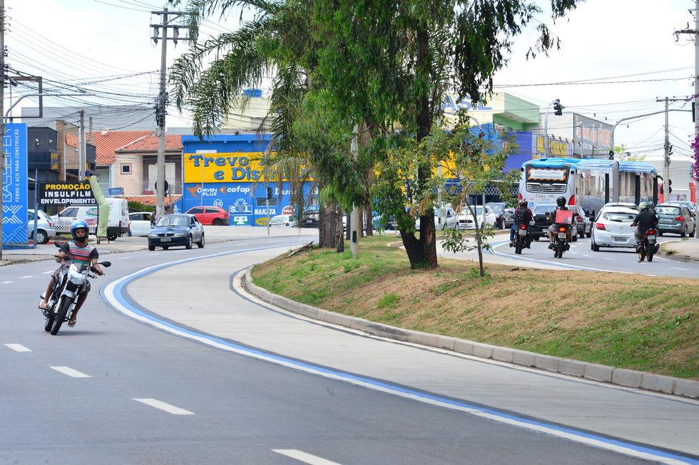 Itavuvu lidera em acidentes de trânsito
