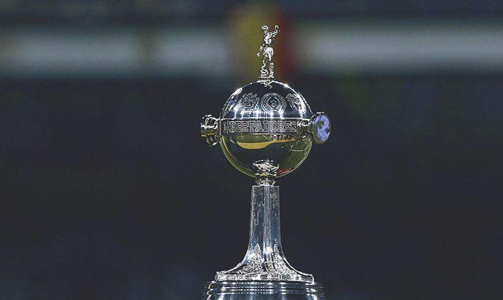 Definida tabela da 1ª fase da Copa Libertadores