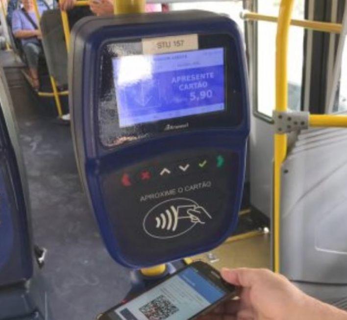 Locais credenciados vendem tíquetes para uso de ônibus