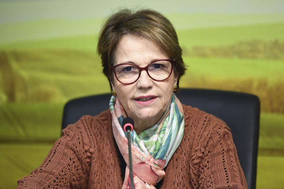 Ministra defende acordo Mercosul-UE em Portugal