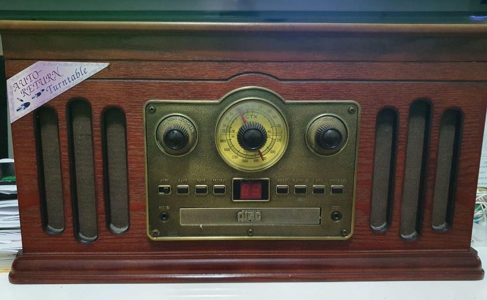 O rádio sempre se fará presente no nosso dia a dia