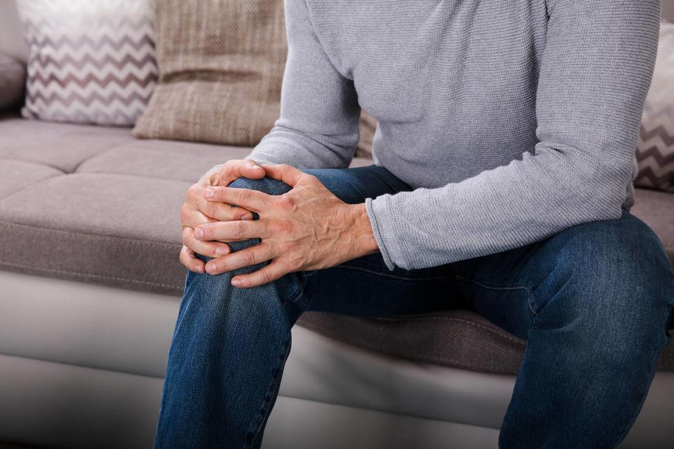 O tratamento ortopédico da artrose