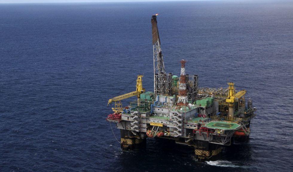 Opep vê queda na demanda por petróleo