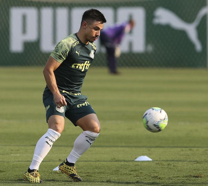 Palmeiras recebe o Ceará no Allianz Parque