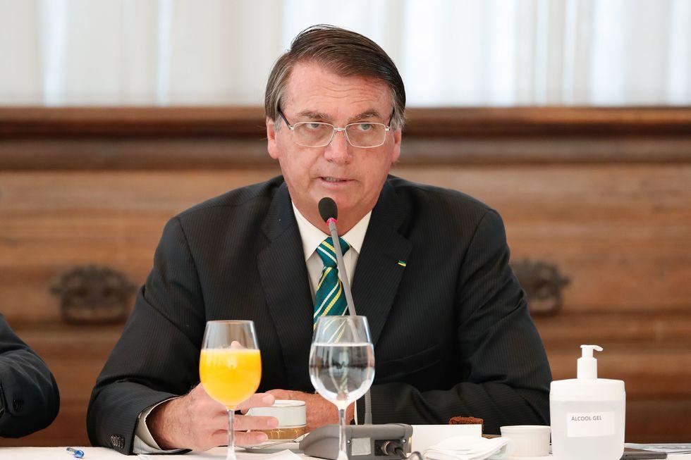 Bolsonaro nega privatização da Ceagesp