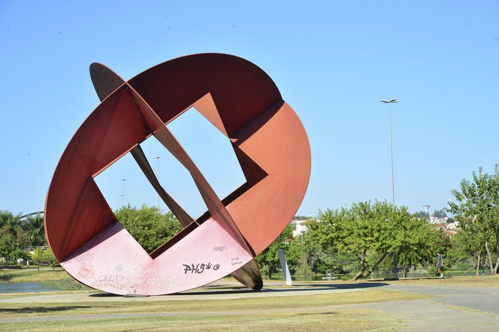 Parque das Águas terá cine drive-in