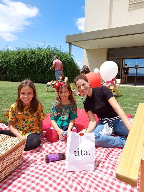 Presença: Picnic comemora Dia das Crianças no shopping Iguatemi Esplanada