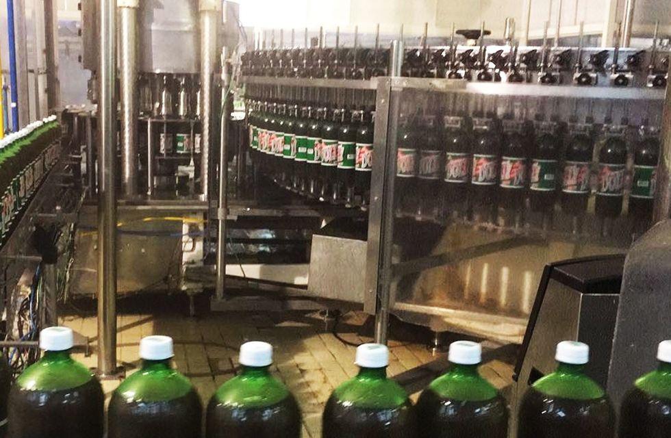 Produtor de refrigerante terá benefício permanente