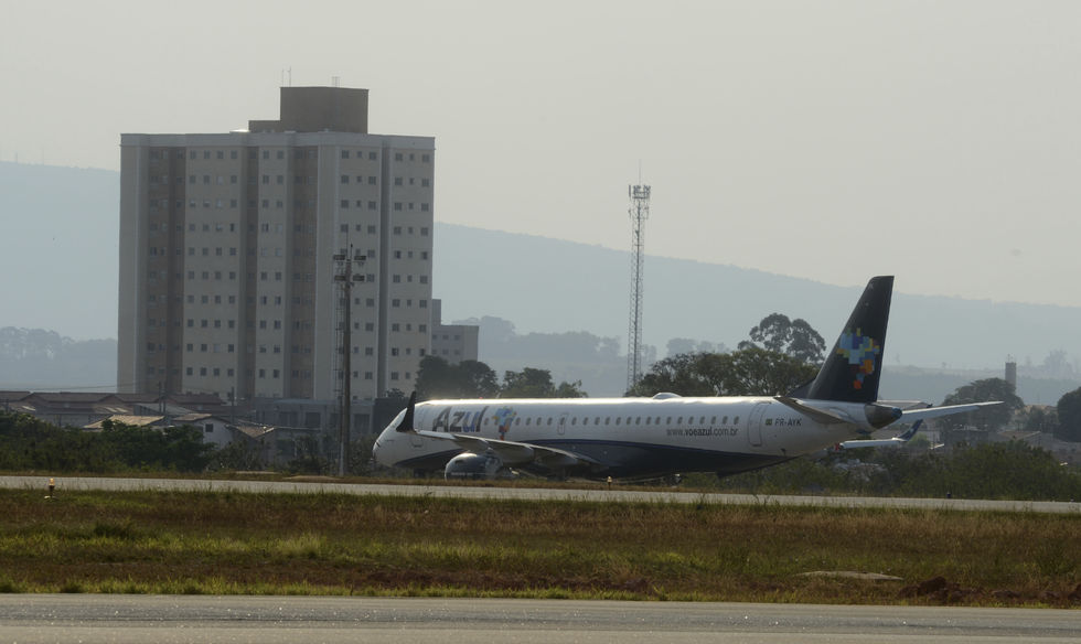 Projeto de lei coloca em risco empregos no setor da aviação