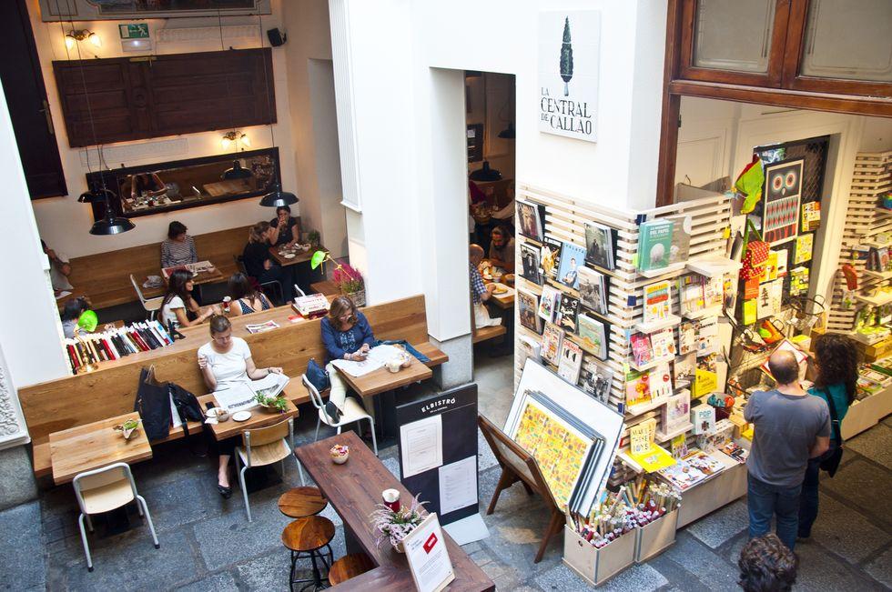 Projeto em apoio a livrarias arrecada total de R$ 530 mil