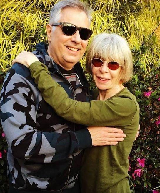 Rita e Roberto estão de volta, e em vinil
