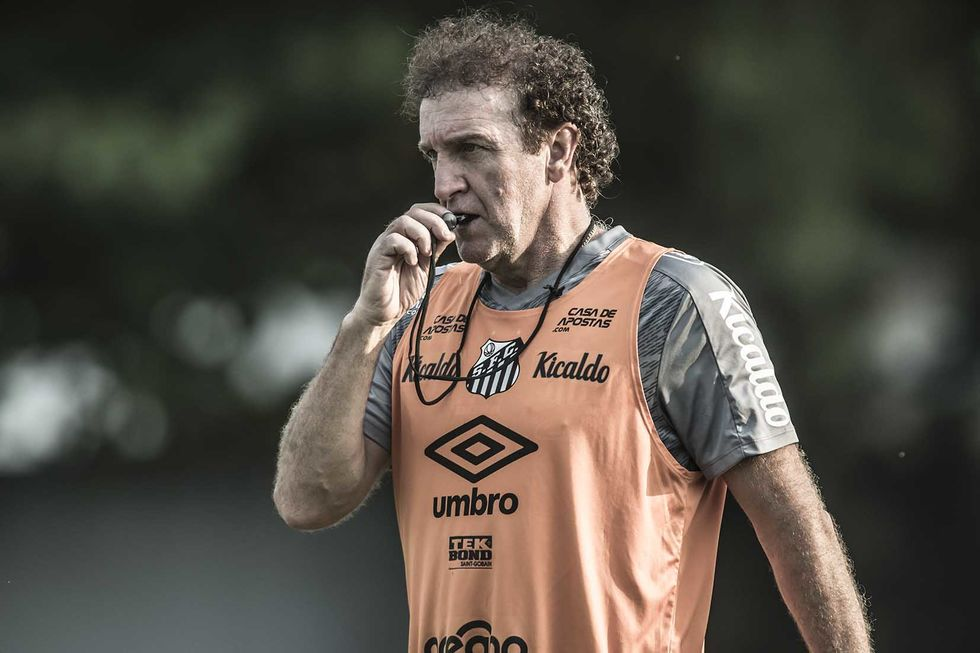 Santos busca a liderança geral da Libertadores na Vila