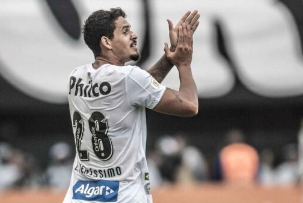 Santos tenta entrar na luta pelo G4