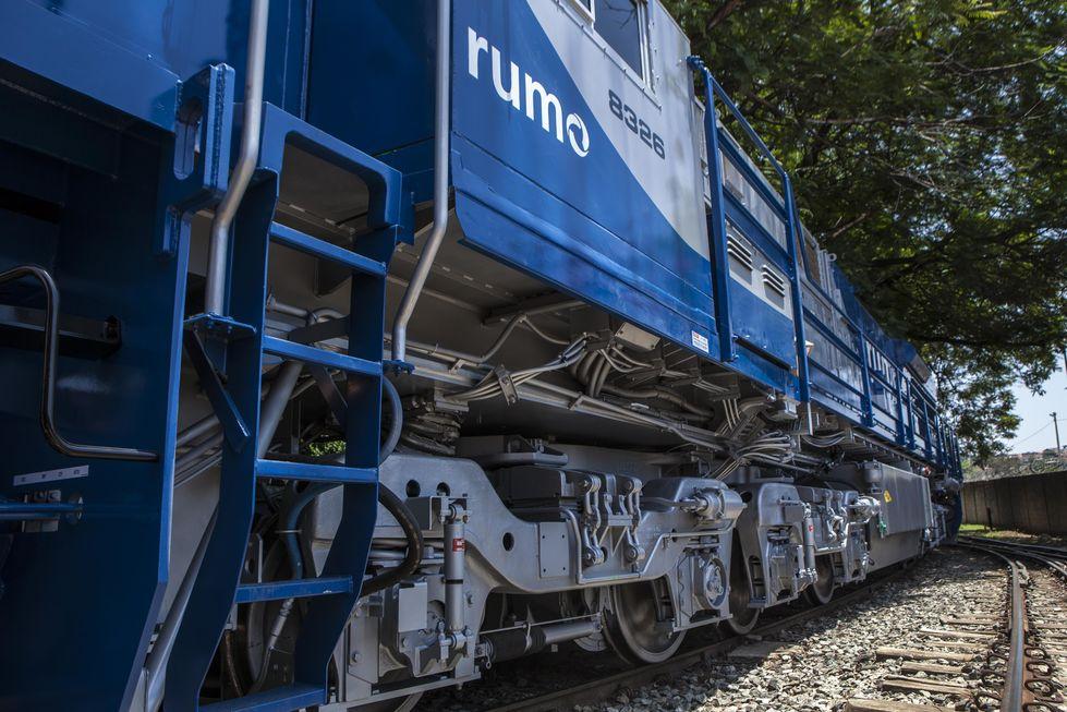 São Paulo terá R$ 6 bi em investimentos na malha ferroviária