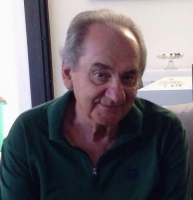 Sepultado o professor Lídio Tesoto