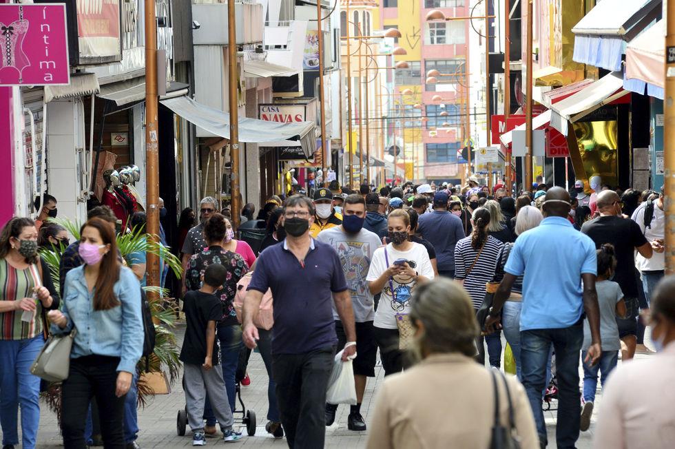 Sorocaba acelera recuperação de empregos