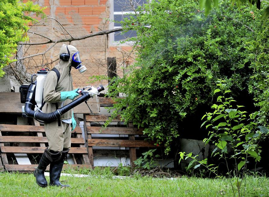 Sorocaba já tem 1.865 casos de dengue