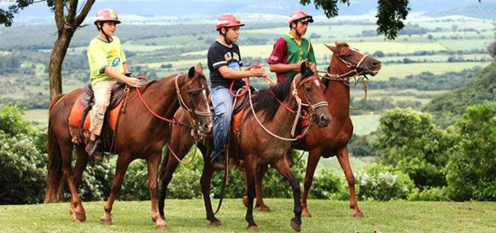 Sorocaba organiza associação para estimular o turismo rural