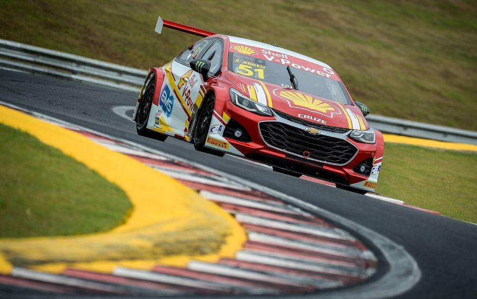 Stock Car realiza a 7ª etapa neste fim de semana