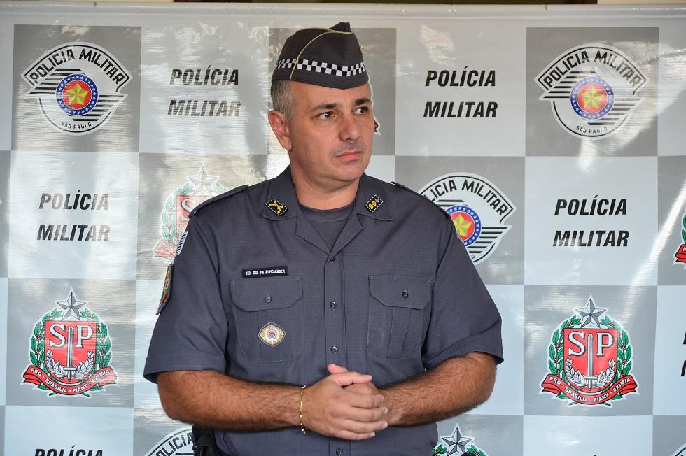 Cidades da Região Metropolitana de Sorocaba reduzem criminalidade