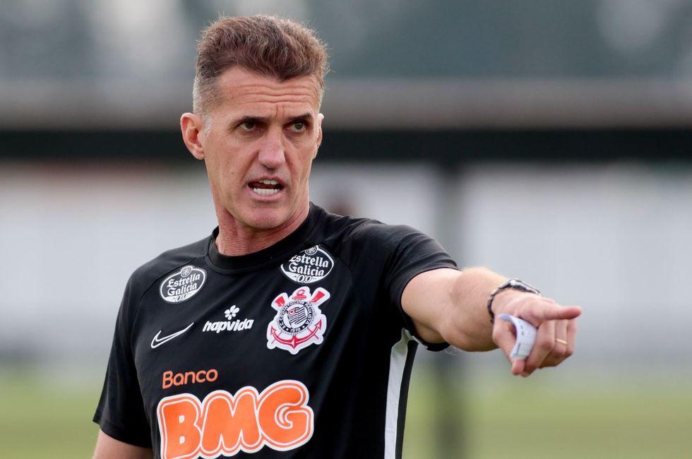 Mancini já pensa na Copa do Brasil