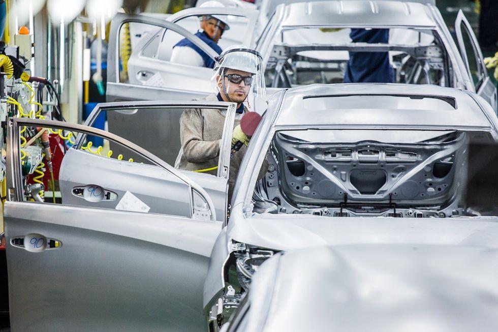 Toyota prevê mercado 25% maior em 2021 e tem 'plano X'