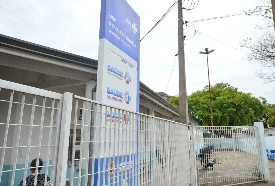 UBSs continuam vacinando em Sorocaba