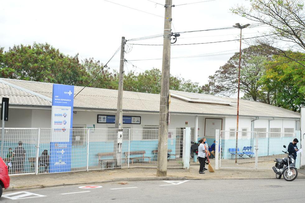 Vandalismo afeta atendimento nas Unidades Básicas de Saúde