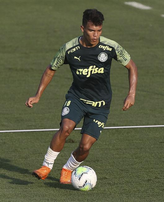 Verdão mira o líder contra o Botafogo