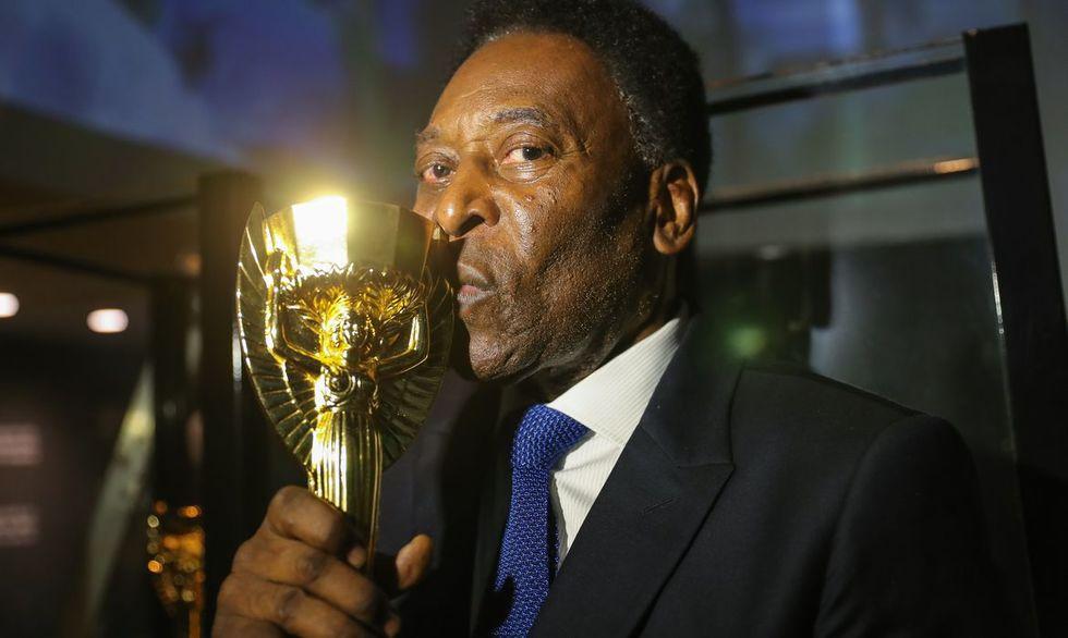 Vida longa ao rei: Pelé faz 80 anos