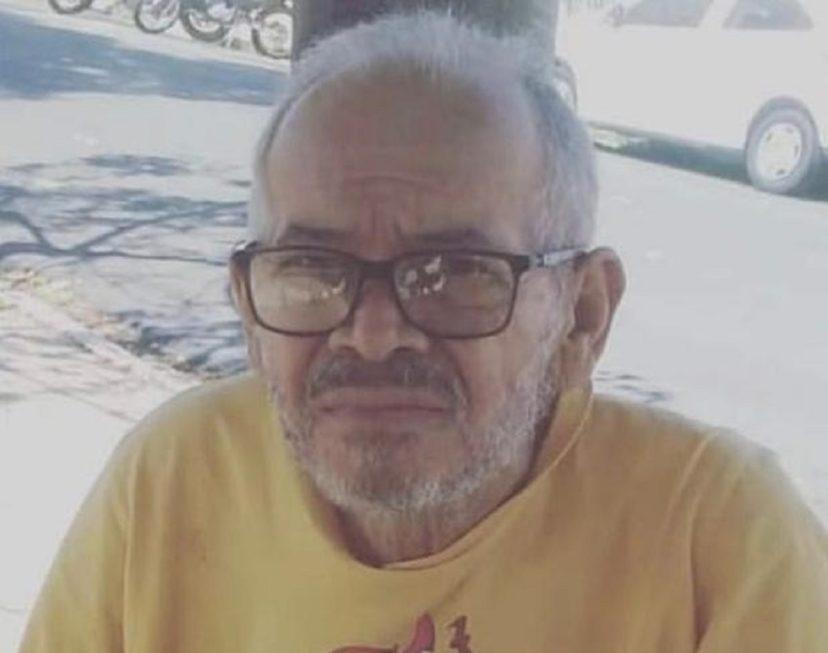 Família procura idoso que desapareceu em Votorantim