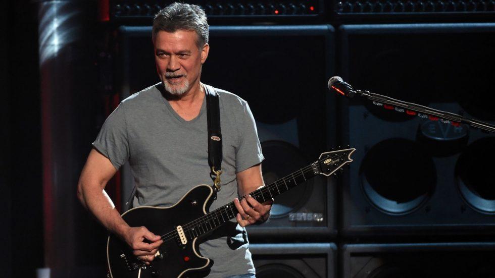 Eddie Van Halen morre após longa batalha contra o câncer