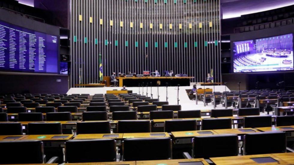 Kassio Marques diz a senadores ser 'juiz que respeita decisão do Parlamento'