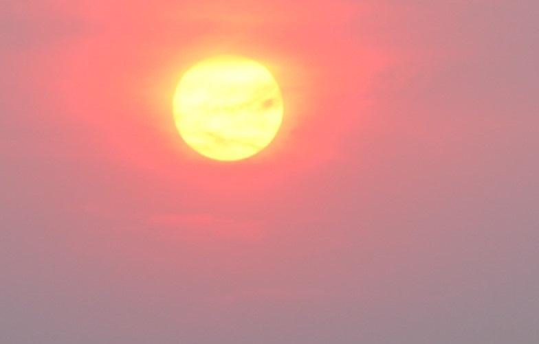 Sorocaba registra maior temperatura da história