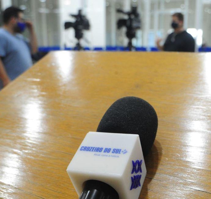 'Cruzeiro' aprimora cobertura eleitoral
