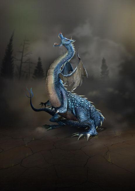 Ação e realidade paralela na trilogia 'As regras do dragão'